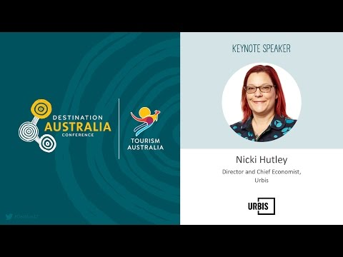 DestAus17: Outlook for the global economy and Australian tourism