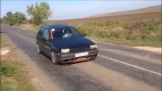 Fiat tipo sedicivalvole 2.0 16v turbo