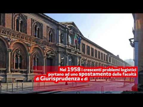 #7Curiosità sull'Università Degli Studi Di Milano -interesting