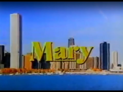 """Mary"" TV Pilot Opening/Intro"