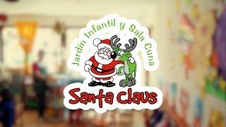 Jardín Santa Claus