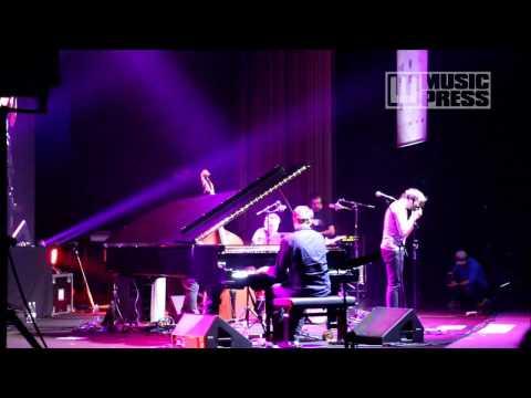 One Day Jazz festival 2016 /DAN BÁRTA & ROBERT BALZAR TRIO / © Music Press