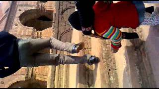 Bishnupur  Bankura as on 21st jan 2012.mp4