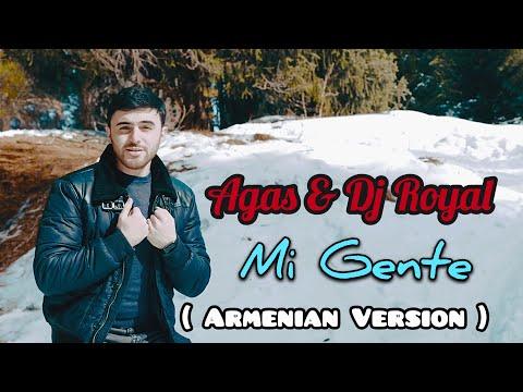 Agas Mnacakanyan & DJ Royal - Mi Ge...