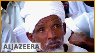 Sudan: Fight For The Soul Of The North