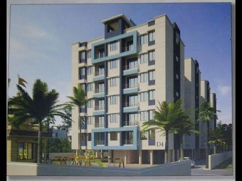 Dream Home in Budget Near New Thane