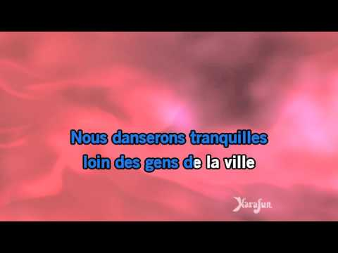 Karaoké Un jour tu verras - Marcel Mouloudji *