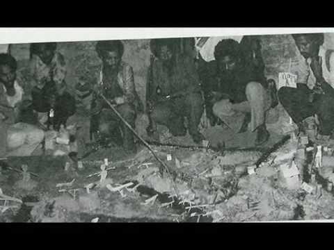 Eritrea - Berhan Betey