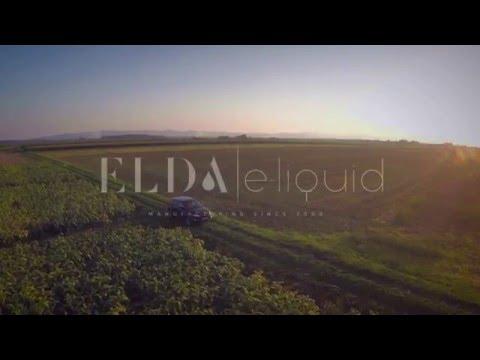 ELDA Ltd. – Largest European e-liquid manufacturing