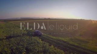 ELDA Ltd. – Largest European e-liquid manufacturing