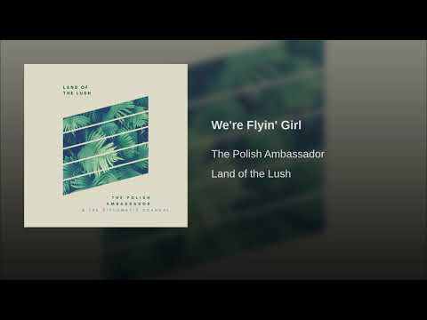 We're Flyin' Girl Mp3