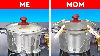 Clever Kitchen And Cooking Hacks That You Must Try