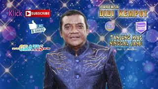 Didi Kempot - Tanjung Emas Ninggal Janji [Official Lyric Video]