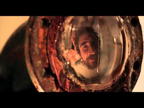 Trailer do filme Periscópio