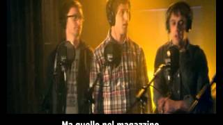 Repeat youtube video Jack Sparrow - The Lonely Island (feat. Michael Bolton) SUB ITA