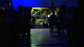 Whisky, clubs, music: Karachi