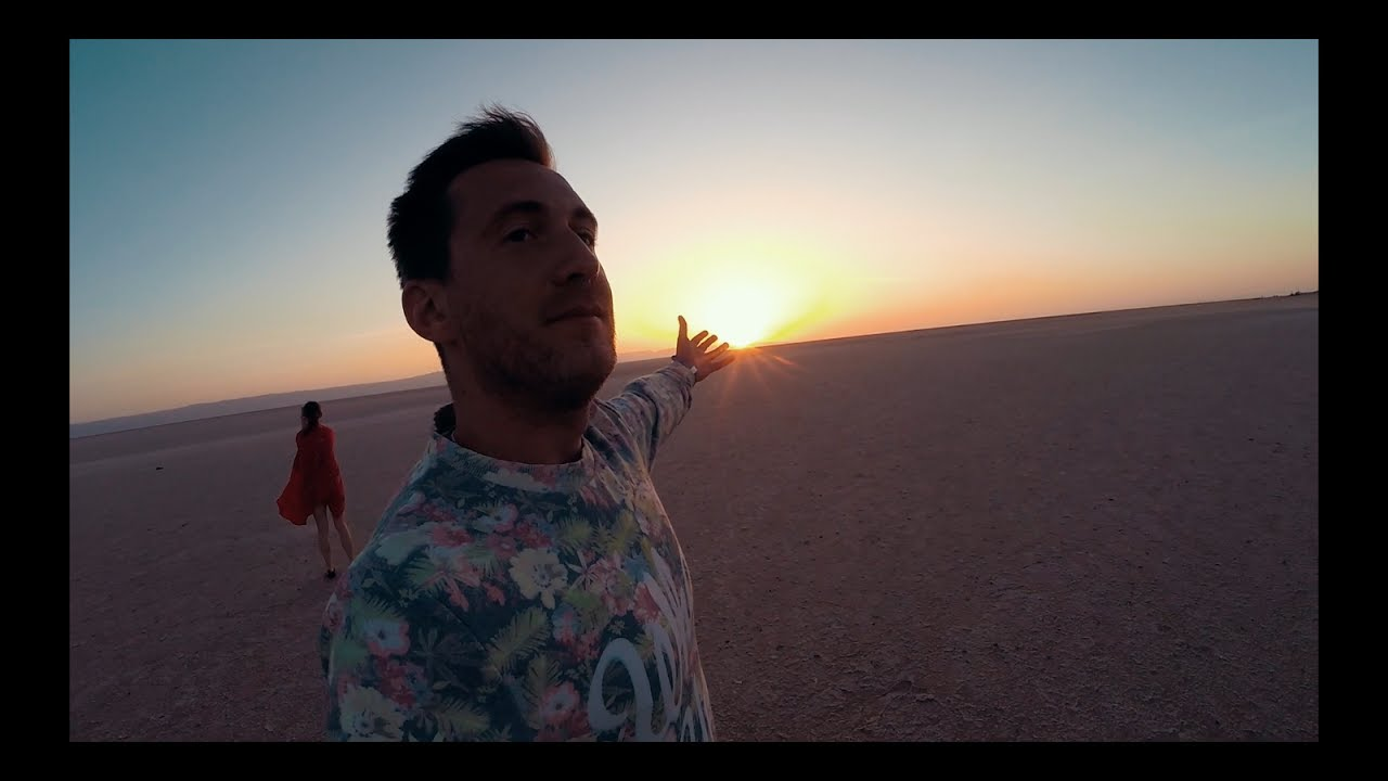 стоит ли ехать в ТУНИС? | остров Джерба - YouTube
