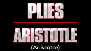 Plies - Bitch A Hoe(Plies - Aristotle Mixtape)