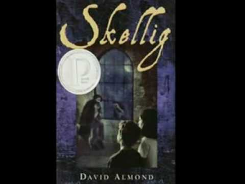 SKELLIG, by David Almond - YouTube