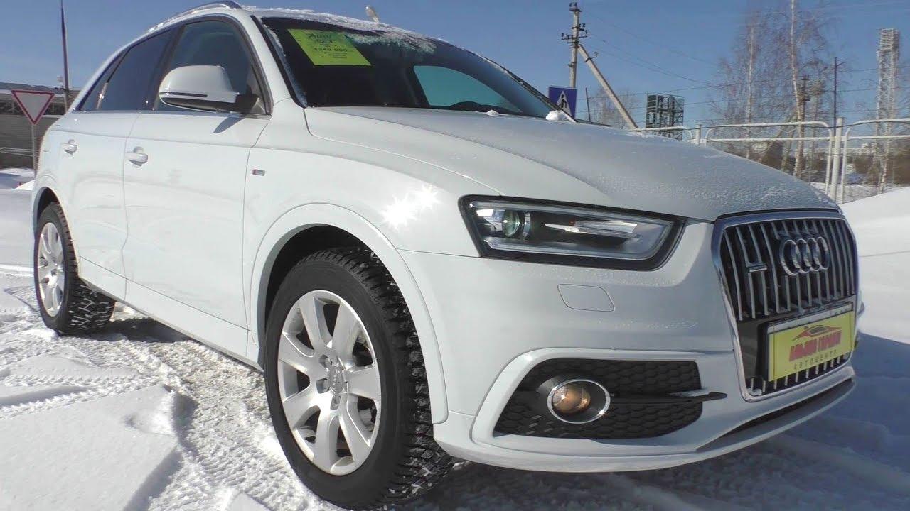 Kelebihan Kekurangan Audi Q3 2014 Tangguh