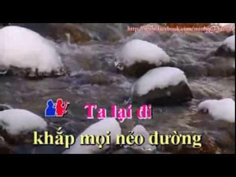 GIẬN MÀ THƯƠNG  ( Beat Song Ca ) KARAOKE
