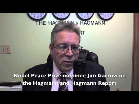 "Doug Hagmann & Jim Garrow:  Andrew Breitbart, Michael Hastings & Tom Clancy were ""murdered"""