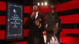 The Black Eyed Peas- I Got A Feeling Performance at Grammy Awards 1/31/2010 HD