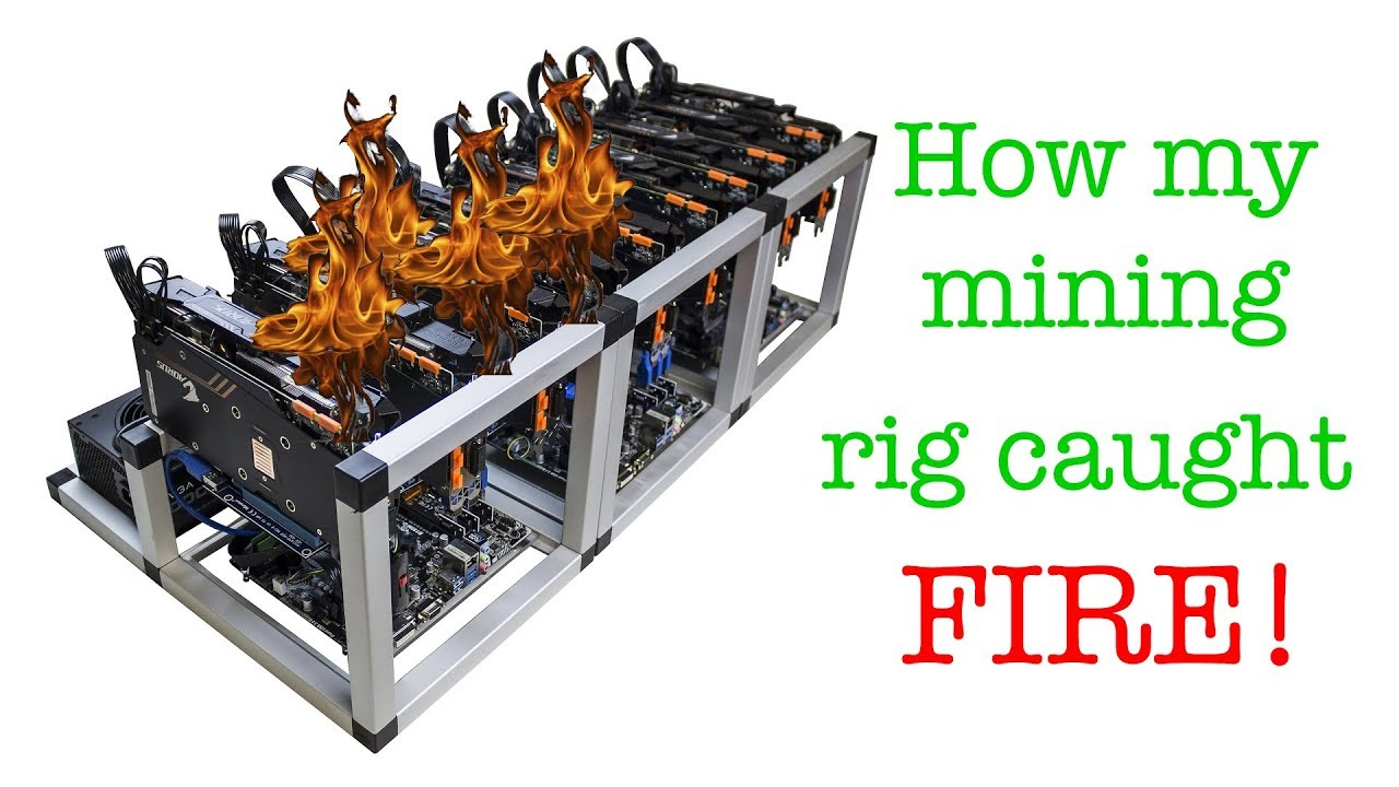 is cryptocurrency mining dead