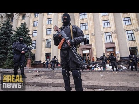 End to Violence Unlikely as Ceasefire Extended in Ukraine