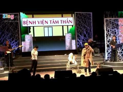 Benh Vien Tam Than