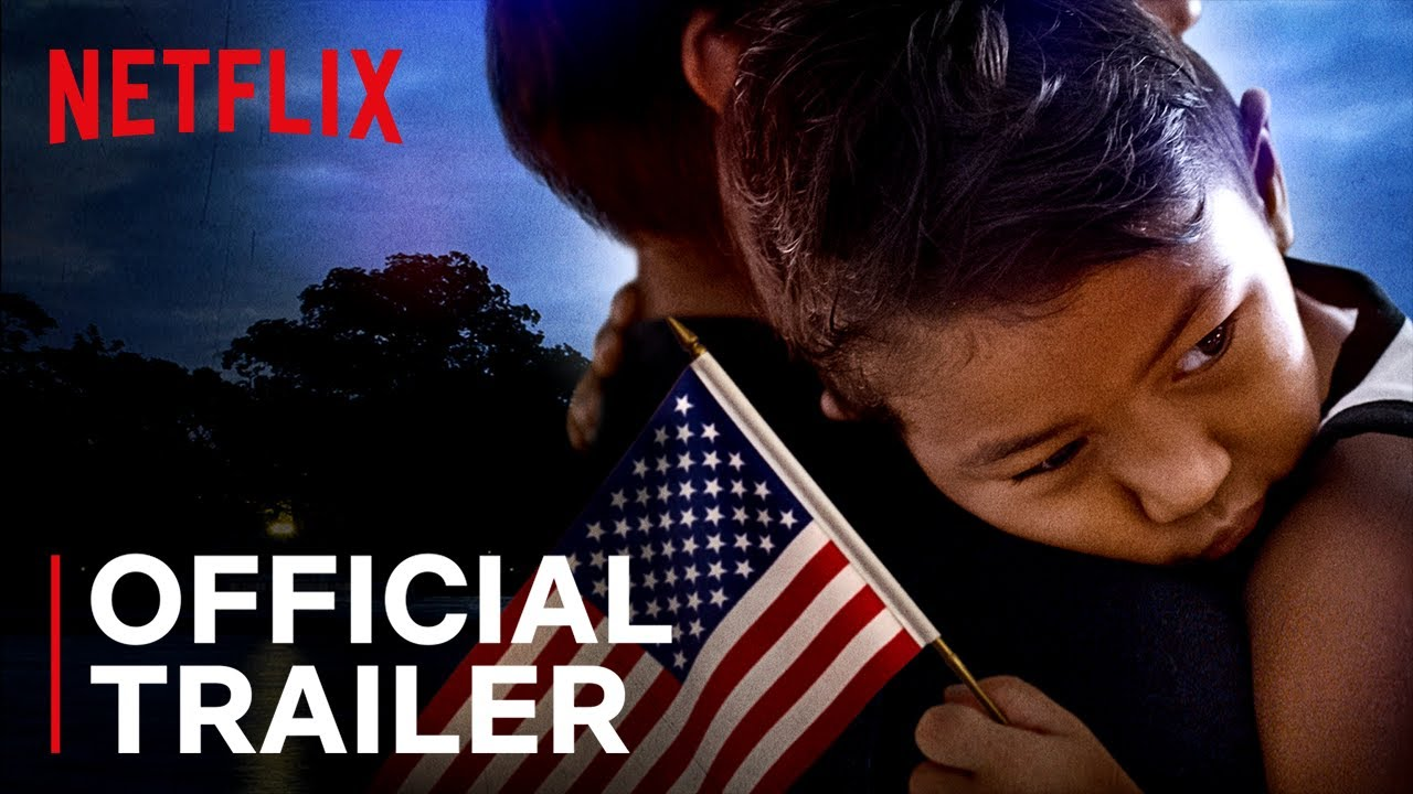 From Executive Producer Selena Gomez   Living Undocumented   Official Trailer