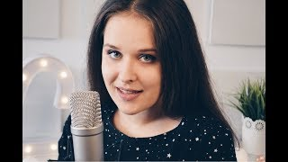 NO TEARS LEFT TO CRY - Ariana Grande | POLSKA WERSJA | cover Sandra Rugała