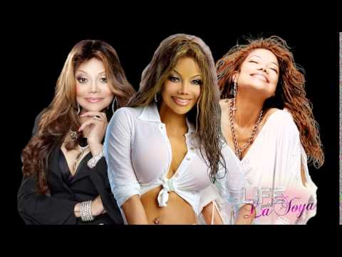 La Toya Jackson - Love (New Dance Song 2014)