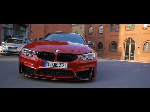 Cheb Djalil Ft Hichem Smati Maghboun Wahdi (BMW M4😍😱💙)