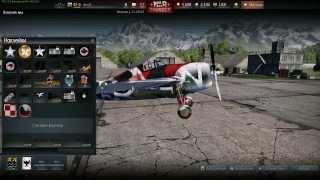 War Thunder Полное обучение  (1 часть.)