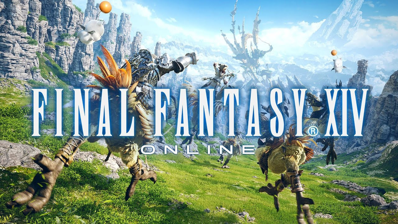 FINAL FANTASY XIV Letter from the Producer LIVE Part LXVI