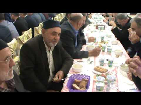 Özcan Aslan Iftar Programı Düzenledi / Www.istanbulses.com