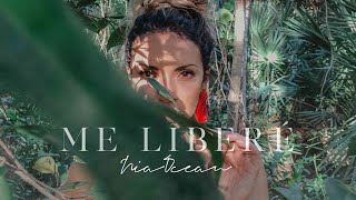 Me Liberé - Nia Ocean (Official Video)