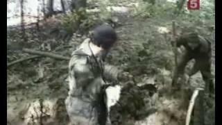 Спецназ ГРУ. Волкодавы (Part 1/3)