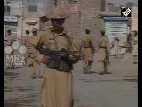 Pakistan News - Pro freedom Baloch activists across the globe observe 'Baloch Martyrs Day'