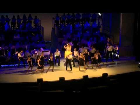 Public Relations - Katharine McPhee BOMBSHELL (The Concert) June 8th 2015