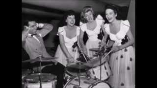 Watch Andrews Sisters The Blonde Sailor video