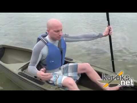 Native Watercraft Ultimate 12 Kayak