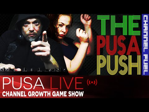 the-pusa-push-game-shoutouts-live---find-small-youtubers-under-1k!