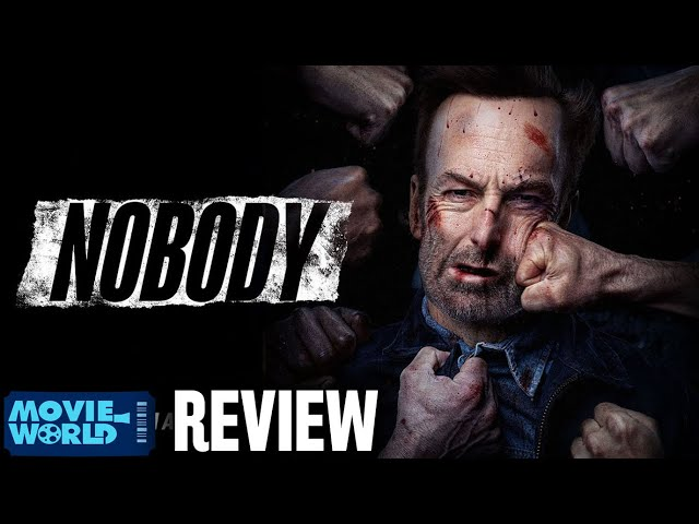 Nobody (2021) REVIEW - Bob Odenkirk  Made An Action Movie?!