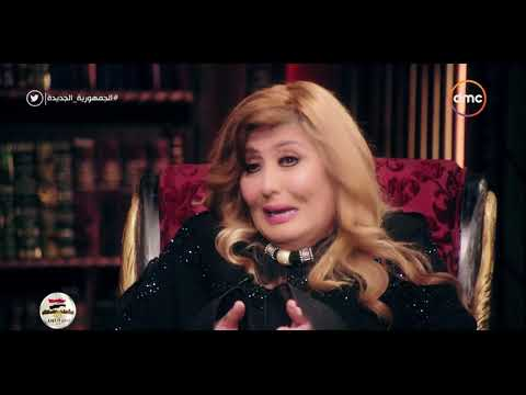 """السيرة - سهير رمزي تحكي موقف انتقامها من والدها بعد ما ضربها """"كانت سبب انفصالهما"""""""