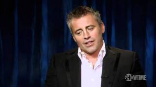 Episodes Season 1: Playing Himself - Matt LeBlanc
