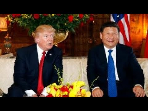 Will Trump start a trade war with China?