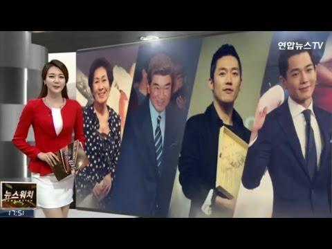 """장혁, 中영화 '真相禁区' 주연<TV-News>Jang Hyuk Cast In CN Movie""""Inside Or Outside"""""""