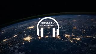 Gaab e L7NNON - Chama Lá (9D Audio)